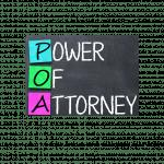 """New York Power of Attorney"""